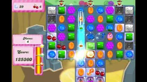 Candy Crush Saga Level 2854 NO BOOSTERS 3Star 2700plus Group