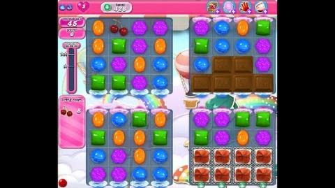 Candy Crush Saga Level 428 - NO BOOSTER