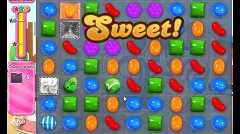 Candy Crush Saga Level 453