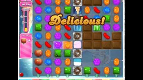 Candy Crush Saga Level 506