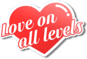 Love on all level logo