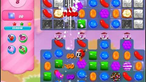 Candy Crush Friends Group Level 2864 BOOSTERS 3Stars