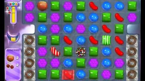 Candy Crush Saga Dreamworld Level 325 (Traumwelt)