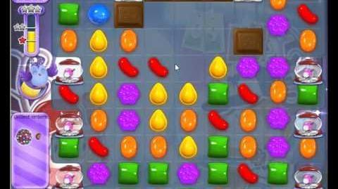 Candy Crush Saga Dreamworld Level 349 (Traumwelt)