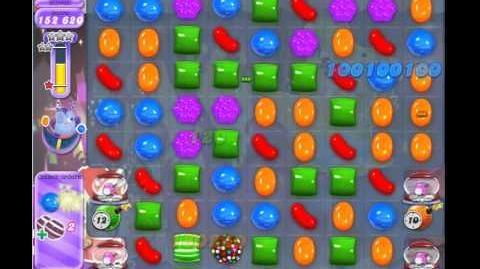 Candy Crush Saga Dreamworld Level 425