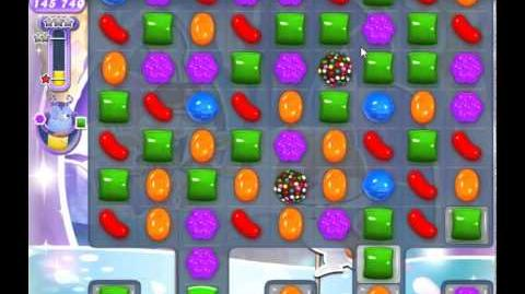 Candy Crush Saga Dreamworld Level 513 (Traumwelt)