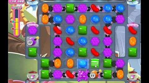 Candy Crush Saga Level 1051