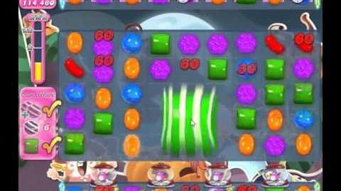Candy Crush Saga Level 1304