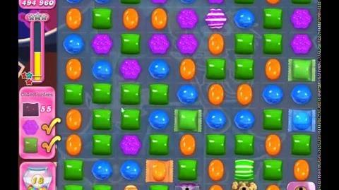 Candy Crush Saga Level 1476