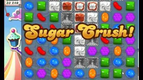 Candy Crush Saga Level 174