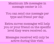 Your messages description