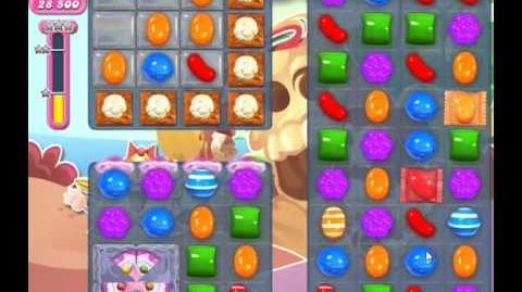 Candy Crush Saga Level 1287