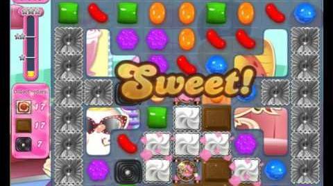 Candy Crush Saga Level 1457 NO BOOSTER