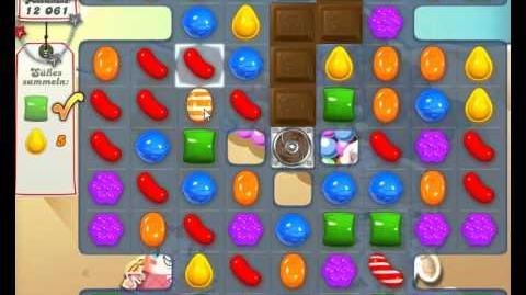 Candy Crush Saga Level 157