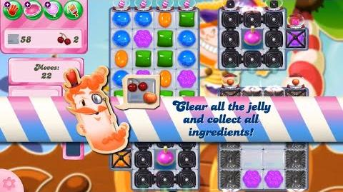 Candy Crush Saga Level 2690 NO BOOSTERS