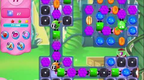 Candy Crush Saga Level 2953 NO BOOSTERS