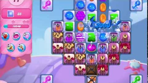 Candy Crush Saga Level 3099 NO BOOSTERS (15 moves)