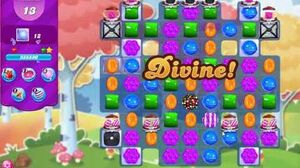 Candy Crush Saga Level 4882 No Boosters