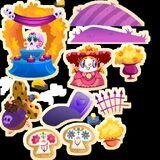 Sugar Cookie Shrine