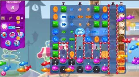 Candy Crush Saga - Level 4020 - No boosters ☆☆☆ Most Entertaining Level of 2019!