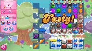 Candy Crush Saga - Level 4503 - No boosters ☆☆☆