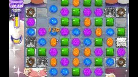 Candy Crush Saga Dreamworld Level 167 No Booster 3 Stars