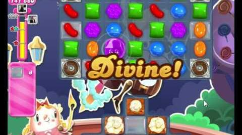 Candy Crush Saga LEVEL 2192 NO BOOSTERS