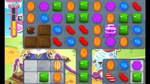 Candy Crush Saga Level 1071 NO BOOSTER