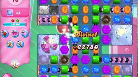 Candy Crush Saga Level 2994 NO BOOSTERS (fourth version)
