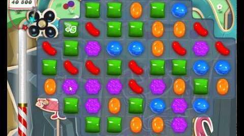 Candy Crush Saga Level 32