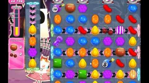 Candy Crush Saga Level 719