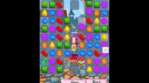 Candy Crush Tree Climb Level 3- (December 22-23 2015)