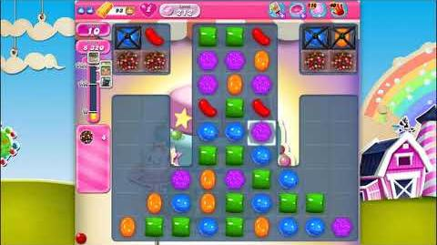 Candy Crush Saga - Level 212 - No boosters