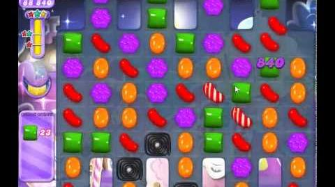 Candy Crush Saga Dreamworld Level 456 (Traumwelt)