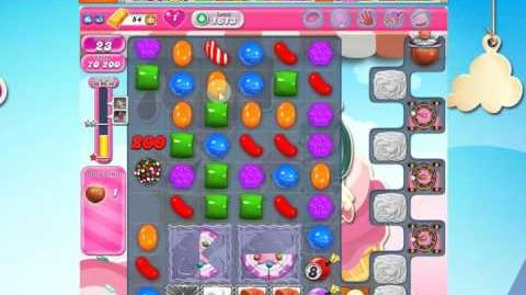 Candy Crush Saga LEVEL 1613