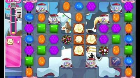 Candy Crush Saga LEVEL 2176 NO BOOSTERS