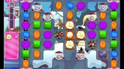 Candy Crush Saga LEVEL 2176 NO BOOSTERS