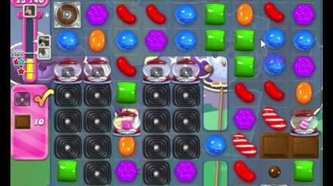 Candy Crush Saga LEVEL 2355 NO BOOSTERS