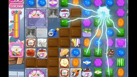 Candy Crush Saga Level 1149 ★★★ NO BOOSTER