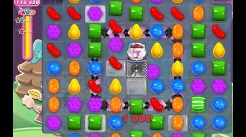 Candy Crush Saga Level 1341-0
