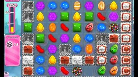 Candy Crush Saga Level 312