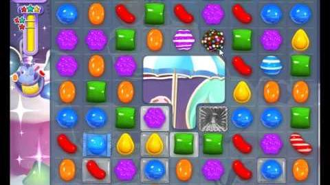 Candy Crush Saga Dreamworld Level 359 (Traumwelt)