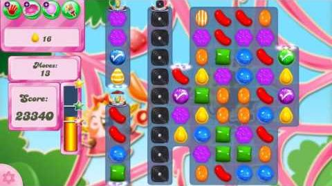 Candy Crush Saga LEVEL 2397 NO BOOSTERS (mobile version)
