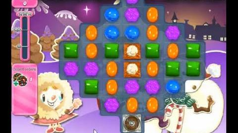 Candy Crush Saga Level 1391