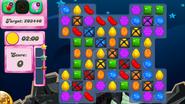 Level 108 mobile new colour scheme