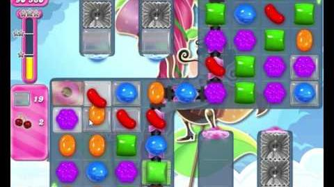 Candy Crush Saga LEVEL 1806 NO BOOSTERS