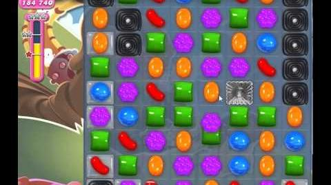 Candy Crush Saga Level 1047