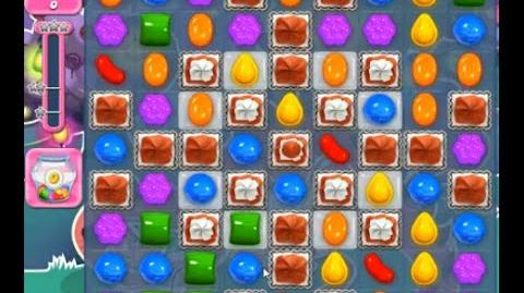 Candy Crush Saga Level 1520