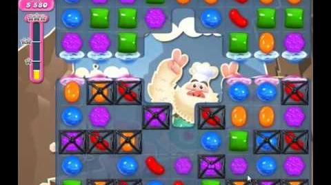 Candy Crush Saga Level 2162 - NO BOOSTERS NEW VERSION UPDATE EXPECTED
