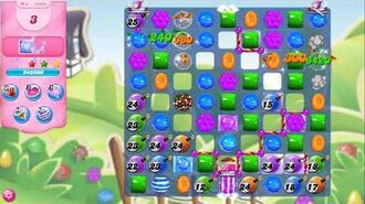 Candy Crush Saga Level 4803 NO BOOSTERS